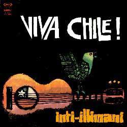 Viva Chile (Inti-Illimani) [1973]
