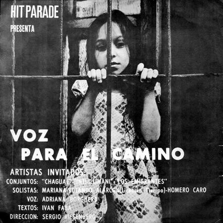 Voz para el camino (Obra colectiva) [1969]