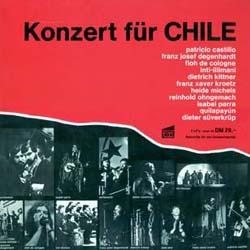 Koncert für Chile (Obra colectiva) [1974]