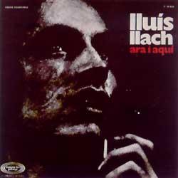 Ara i Aquí (Lluís Llach) [1970]
