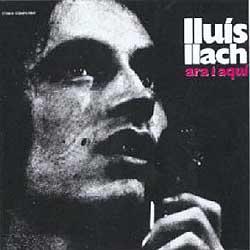 Ara i Aquí (Reedició) (Lluís Llach) [1973]