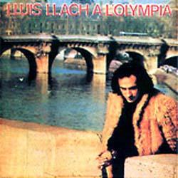 Lluís Llach a l