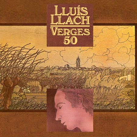 Verges 50 (Lluís Llach)