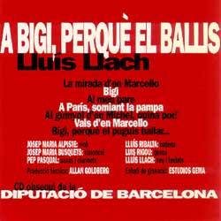 A Bigi, perquè el ballis (Lluís Llach)