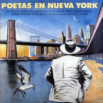 Poetas en Nueva York (Obra colectiva)