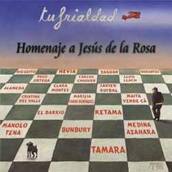 Tu frialdad. Homenaje a Jesús de la Rosa (Obra col·lectiva) [2000]