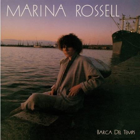 Barca del temps (Marina Rossell)
