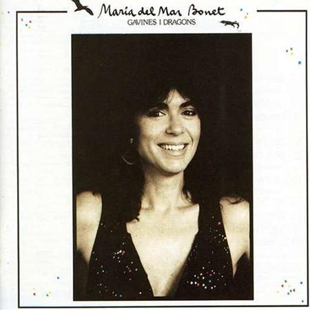 Gavines i dragons (Maria del Mar Bonet) [1987]