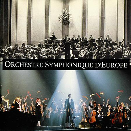 Orchestre Symphonique d