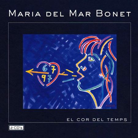 El cor del temps (Maria del Mar Bonet) [1997]