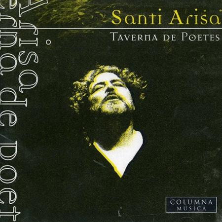 Taverna de poetes (Santi Arisa)