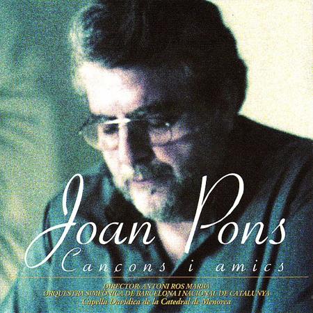 Cançons i amics (Joan Pons) [2000]