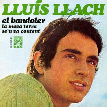 El bandoler (Lluís Llach) [1968]