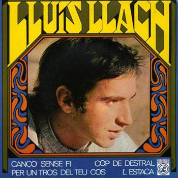 Cop de destral (Lluís Llach) [1968]