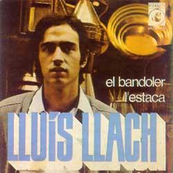 El bandoler (Lluís Llach) [1970]
