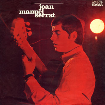 Ara que tinc vint anys (Joan Manuel Serrat) [1967]