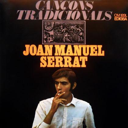 Cançons tradicionals (Joan Manuel Serrat) [1967]