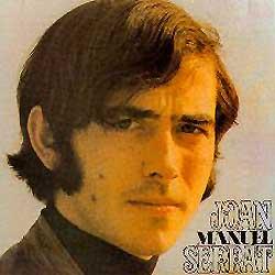 La paloma (Joan Manuel Serrat) [1969]