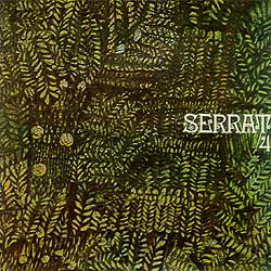 Serrat/4 (Joan Manuel Serrat) [1970]