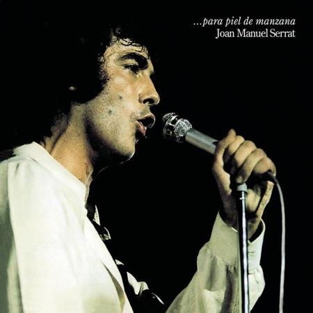 Para piel de manzana (Joan Manuel Serrat) [1975]