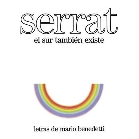El sur también existe (Joan Manuel Serrat)