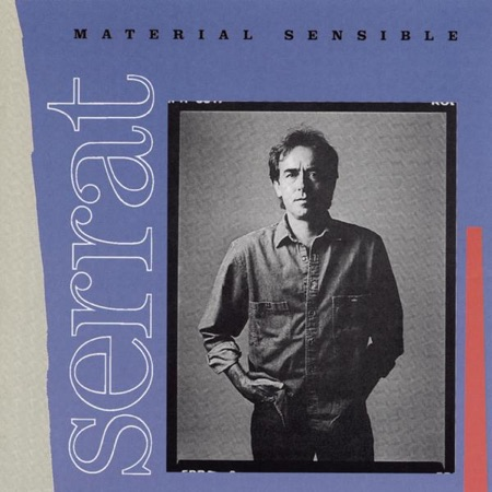 Material sensible (Joan Manuel Serrat) [1989]