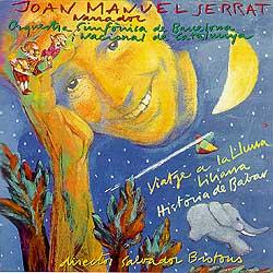 Serrat narrador (català) (Joan Manuel Serrat) [1997]