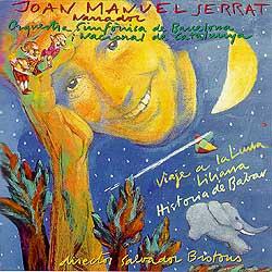Serrat narrador (castellano) (Joan Manuel Serrat) [1997]