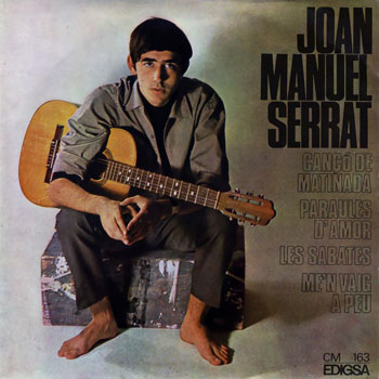 Cançó de matinada (Joan Manuel Serrat) [1966]