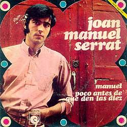 Manuel (Joan Manuel Serrat) [1968]