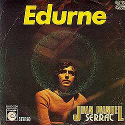 Edurne (Joan Manuel Serrat) [1974]