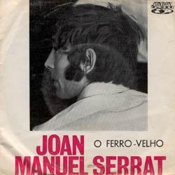 O ferro-velho (Joan Manuel Serrat) [1969]