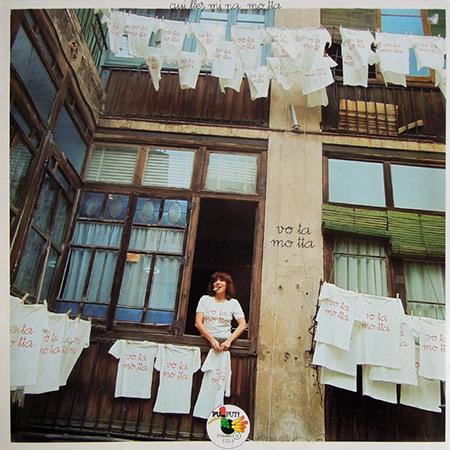 Vota Motta (Guillermina Motta) [1977]
