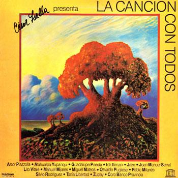 Canción con todos (César Isella) [1991]