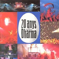Vint anys (Companyia Elèctrica Dharma) [1994]