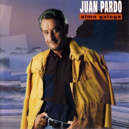 Alma galega (Juan Pardo) [1997]