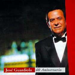 40 aniversario (Josep Guardiola)