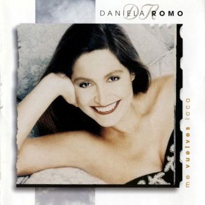 Me vuelves loca (Daniela Romo)