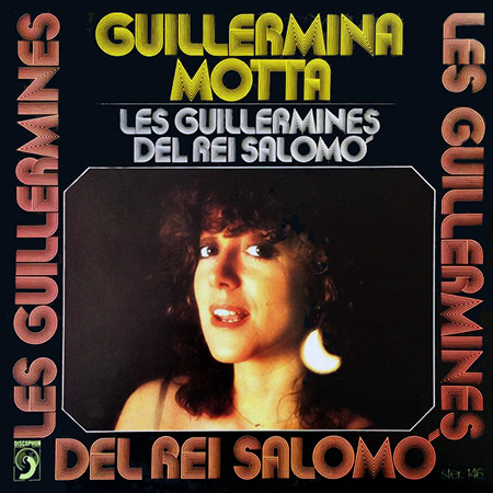 Les Guillermines del rei Salomó (Guillermina Motta)
