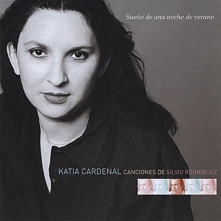 Sueño de una noche de verano (Katia Cardenal) [2001]