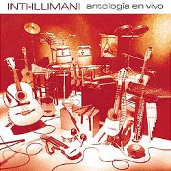 Antología en vivo (Inti-Illimani) [2001]
