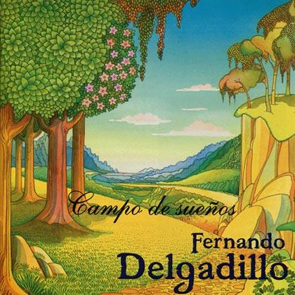Campo de sue�os (Fernando Delgadillo)