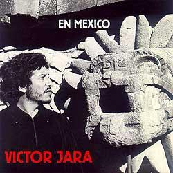 En México  (WARNER) (Víctor Jara)
