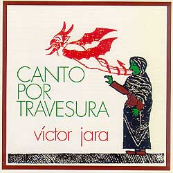 Canto por travesura (WARNER) (Víctor Jara)