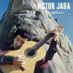 Manifiesto (WARNER) (Víctor Jara) [2001]