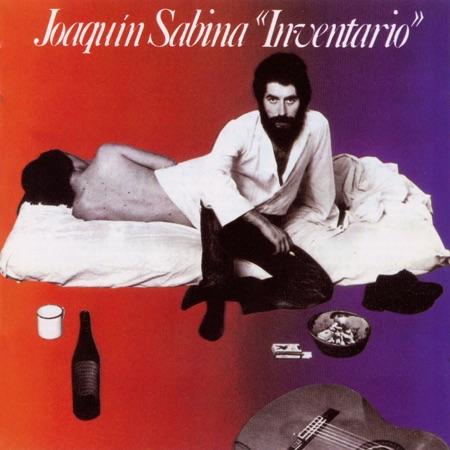 Inventario (Joaquín Sabina) [1978]