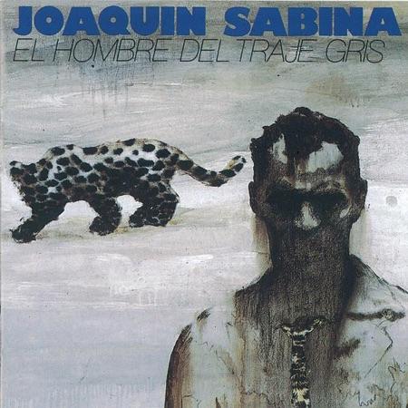 El hombre del traje gris (Joaquín Sabina)