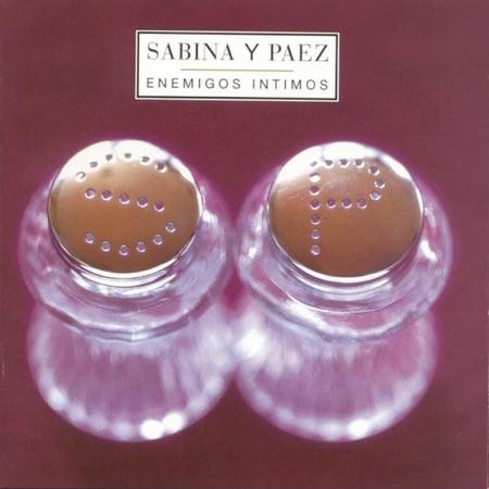 Enemigos Íntimos (Joaquín Sabina y Fito Páez) [1998]