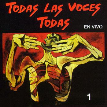 Todas las voces todas 1 (Obra colectiva) [1996]