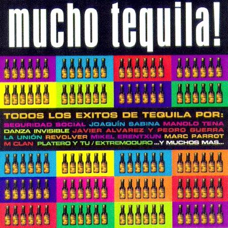 Mucho Tequila (Obra colectiva)